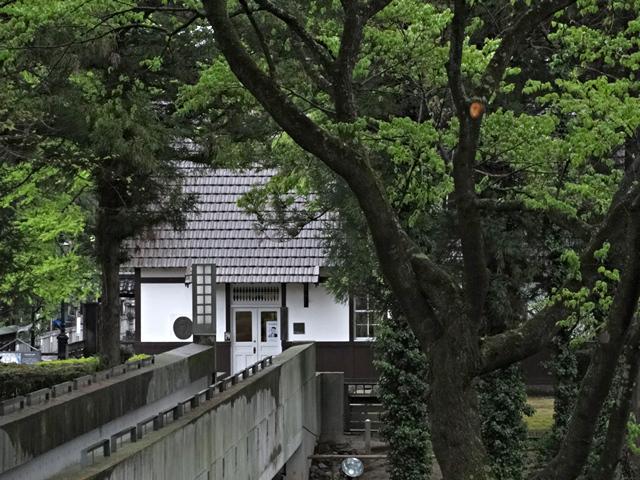 飯田市美術博物館「柳田國男館」